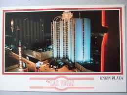LAS VEGAS / LOT DE 2 CARTES PHOTOS - Las Vegas