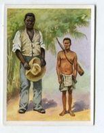 SB00462 Deutsche Kolonien - Bild Nr. 116 Herero Und Buschmann - Cigarette Cards