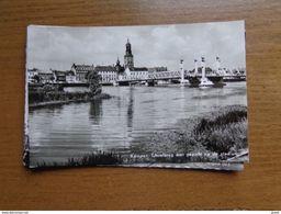 Nederland / 13 Oude Kaartjes Van KAMPEN (zie Foto's) - Cartes Postales