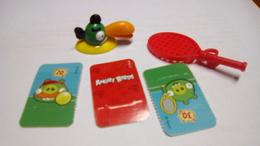 (438) -   Kinder  FF 606 Sans  BPZ - Monoblocs