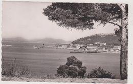 TOULON,base Hydravions  St Mandrier,belle Vue,à Ses Débuts,carte Photo - Toulon