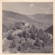 PRIMA GUERRA MONDIALE - TRENTINO FORTE CHERLE - FOLGARIA - LOTTO DI DUE FOTOGRAFIE - ANNI 30 - Lieux