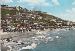 CPSM Grottammare - Spiaggia (avec Jolie Animation) - Altre Città