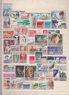 FRANCE De 1970 à 1979 - BEAU LOT De Timbres Neufs** - Côte : 250 € - France