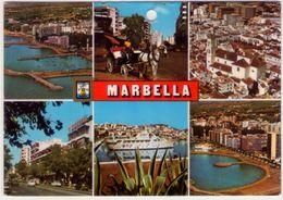 Marbella. Multivision. VG. - Spagna