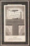 DP. SOPHIE VERHELLE ° THIELT + SWEVEZEELE 1878 - 68 JAAR - Religión & Esoterismo