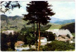 Singiorz-Bai. Sanatorial. VG. - Romania