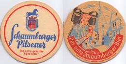#D200-073 Viltje Schaumburger - Sous-bocks