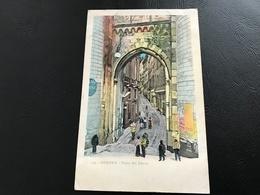 105 - GENOVA Porta Dei Vacca - Genova (Genoa)