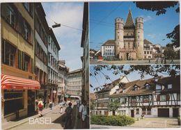 SUISSE,HELVETIA,SCHWEIZ,S VIZZERA,SWITZERLAND,BALE ,BASEL,BASILEA,CAFE - BS Basle-Town