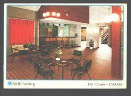 Chaam - Het Putven - NJHC Herberg - Pays-Bas