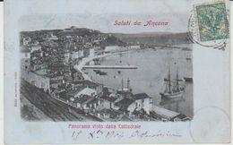 Saluti Da ANCONA - Ancona