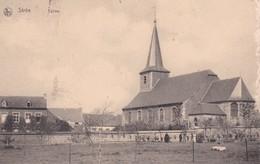 STREE  -  Eglise - Belgium