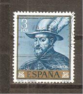 España/Spain-(usado) - Edifil  1436  - Yvert  1101 (o) - 1931-Hoy: 2ª República - ... Juan Carlos I