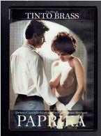 DVD FILM DE TINTO BRASS 1991 GENRE EROTIQUE PAPRIKA - DVDs