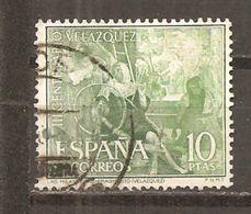 España/Spain-(usado) - Edifil  1343  - Yvert  1020 (o) - 1931-Hoy: 2ª República - ... Juan Carlos I