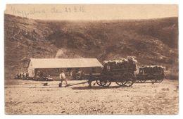 Farmhaus In Keetmanshoop,  Von Marggrabowa In Ostpreussen 1919 Nach Wetzlar An Der Lahn - Deutschland
