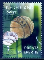 Nederland 2017, Netherlands, Niederlande, Pays-Bas, Holland, Drents Kniepertie - Periode 2013-... (Willem-Alexander)