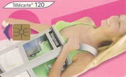 TC-PUBLIC-F1337M-120U-GEM1-07/05-CABINE FEMME-2-%70000Ex-UTILISE-BE - France