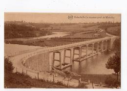 5 - ROBERTVILLE - Le Nouveau Pont De Waterloo - Waimes - Weismes