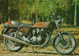 Moto Honda CB 750 F2 (2 Scans) - Motos