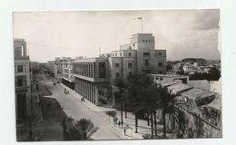 P 30) TRIPOLI -CORSO ITALO BALBO VG 1952 - Libia