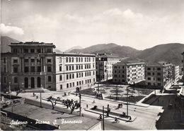 Salerno -Piazza S. Francesco - - Salerno