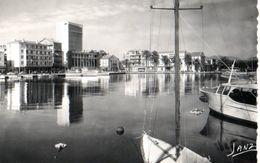 La Seyne Le Port Et Vue Generale 1963 CPM Ou CPSM - La Seyne-sur-Mer