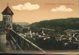 60034487 Luxembourg Luxemburg Vallee De Pfaffenthal /  / - Postcards
