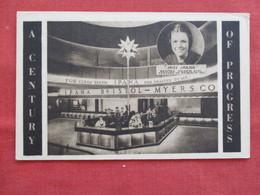 Ipana Exhibit Chicago 1933 Century Of Progress  ---ref 2906 - Exhibitions