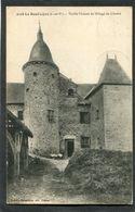CPA - LA BOUËXIERE - Vieille Maison Du Village De Chevré - France