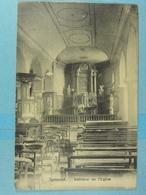 Sprimont Intérieur De L'église - Sprimont