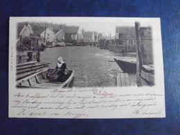 NL033   VOLENDAM 1903 - Volendam