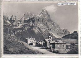 PASSO ROLLE - Trento