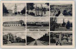 70132343 Triptis Triptis  X Triptis - Triptis