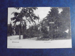 NL037     HILVERSUM - Hilversum