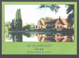 Mook - De Plasmolen - Hotel-Restaurant - Nederland