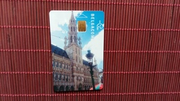 CP-P 116 Stadhuis Bruxelles (Mint,Neuve) Only 500 Made Very Rare - Belgien