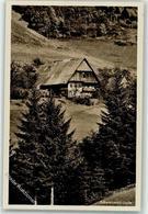 39179610 - Schwarzwald Idylle Verlag Schaefer 372 AK - Hochschwarzwald