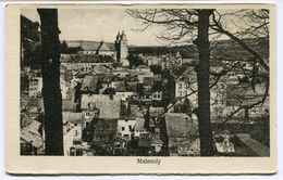 CPA - Carte Postale - Belgique - Malmedy -  (CP1485) - Malmedy