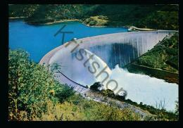 Rhodesia - Kariba Dam [KST-I 651 - Sud Africa