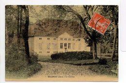 - CPA DOLOMIEU (38) - Le Château - - France