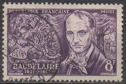 FRANCE  1951    N°908 __OBL VOIR SCAN - Used Stamps