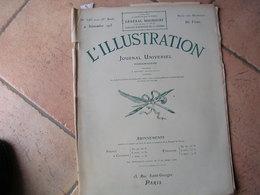 L'ILLUSTRATION  N° 3783 - 4 SEPTEMBRE 1915 - Journaux - Quotidiens