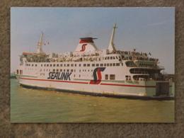 SEALINK CHAMPS ELYSEES - Fähren
