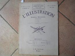 L'ILLUSTRATION  N° 3786 - 25 SEPTEMBRE 1915 - Zeitungen