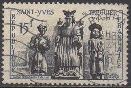 FRANCE  1956    N°1063   __OBL VOIR SCAN - Used Stamps
