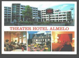 Almelo - Theater Hotel - Multiview - Almelo