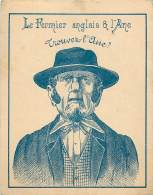 17 CHROMOS ILLUSIONS D'OPTIQUE - Vieux Papiers