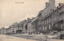 29-PONT-L'ABBE- - Pont L'Abbe